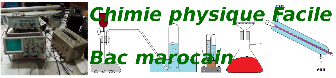 Physique chimie facile