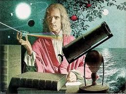 mécanique de Newton