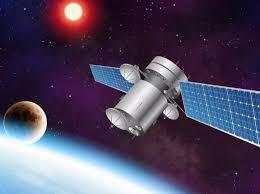 satellites artificiels