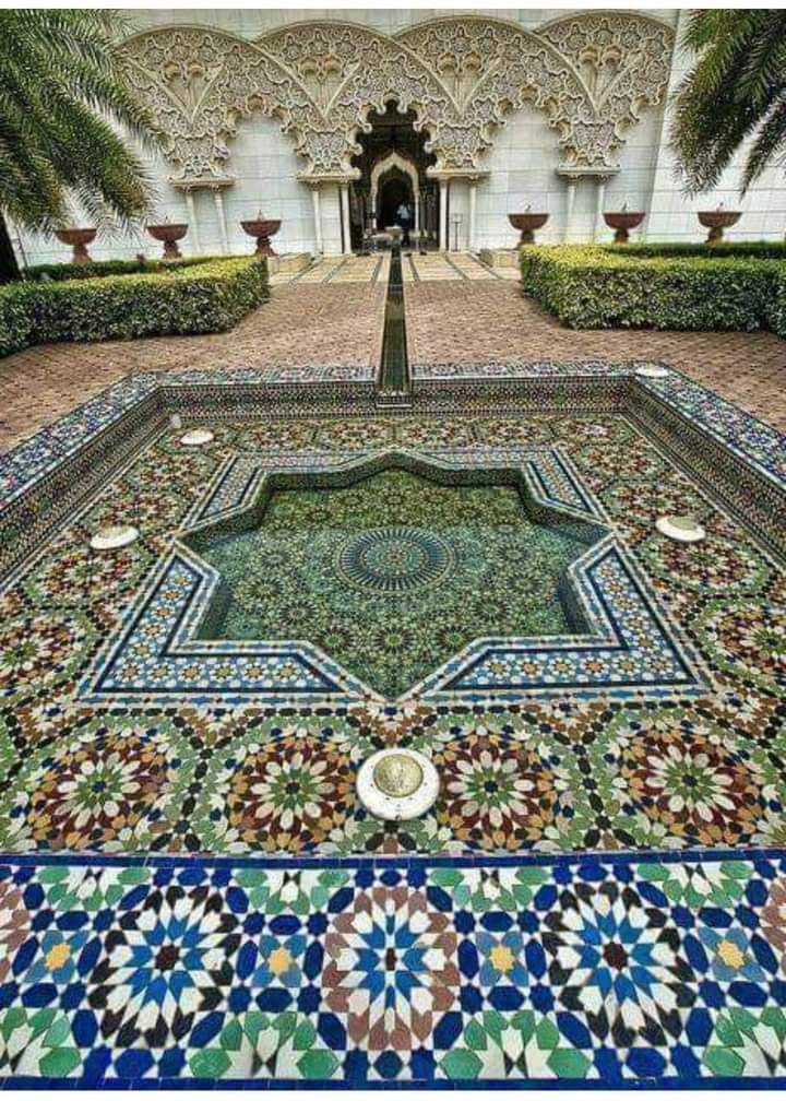 la tradition marocaine