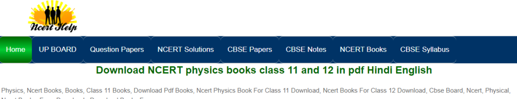 download books of physics an chemistry leve 11  and 12